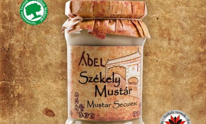 Ábel székely mustár, havasi zöldfűszeres