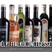 Erdélyi italkülönlegességek