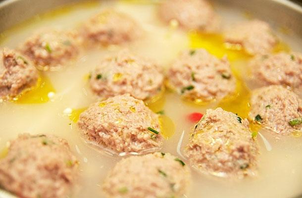 Erdélyi csorba leves, erdélyi konyha