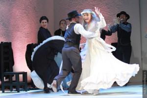 Lorca tánc