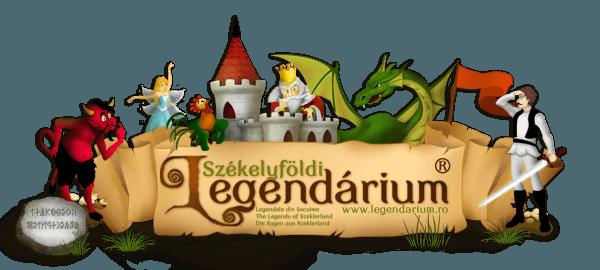 Székelyföldi Legendárium