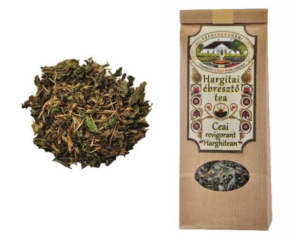 Hargitai ébresztő tea