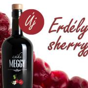 Csíki Meggy – Erdély sherryje