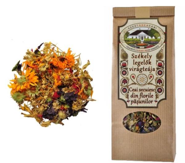 székely legelők virág teája
