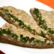 padizsános  kenyér